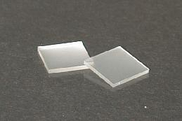 SPI 氧化镁单晶晶片