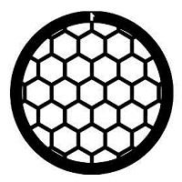 国产100枚装 50-400目圆孔,Cu铜网